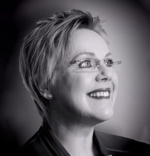 Marion Heiri Leiterin der Abteilung Ressourcenmanagement und Mitglied der Geschäftsleitung des Bundesamts für Gesundheit BAG