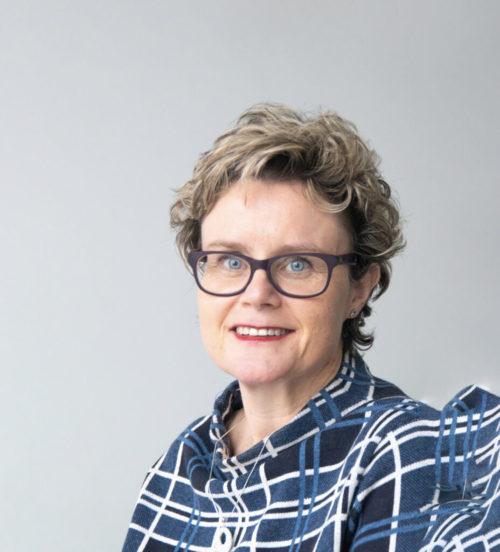 Kirsten Brenneman